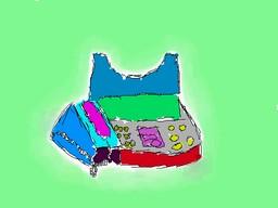 Color Fax Machine
